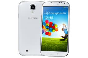 Face a face iPhone s contre Samsung Galaxy S cp w