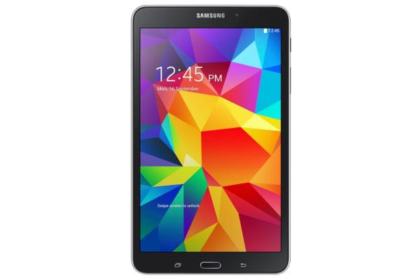 nouvelles tablettes tactiles Galaxy Tab chez Samsung cp w
