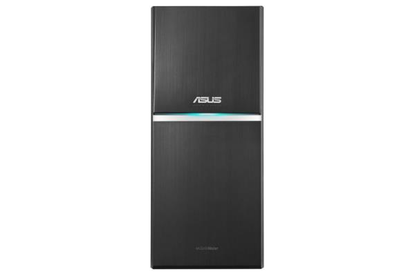 asus g10ac fr033s une tour pc puissante et abordable. Black Bedroom Furniture Sets. Home Design Ideas