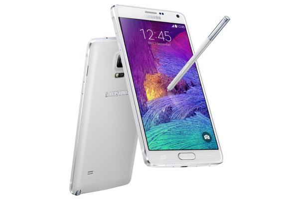 IFA Berlin  Samsung annonce nouvelles phablettes la Galaxy Note et Edge cp w