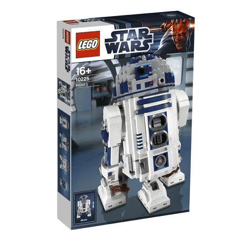 lego star wars 10225 un r2d2 plus vrai que nature