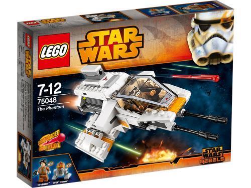 lego star wars 75048 montez bord du vaisseau rebels