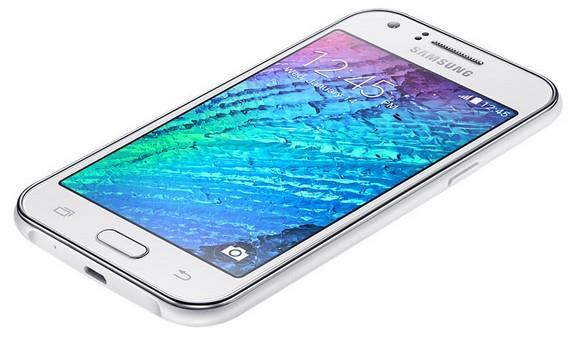 Samsung propose  nouveaux smartphones les Galaxy J et cp w