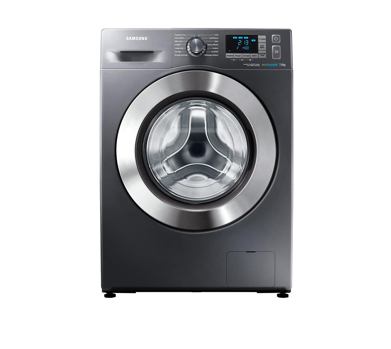 Comment choisir lave linge bosch wae28172ff amazing for Nettoyer une machine a laver le linge