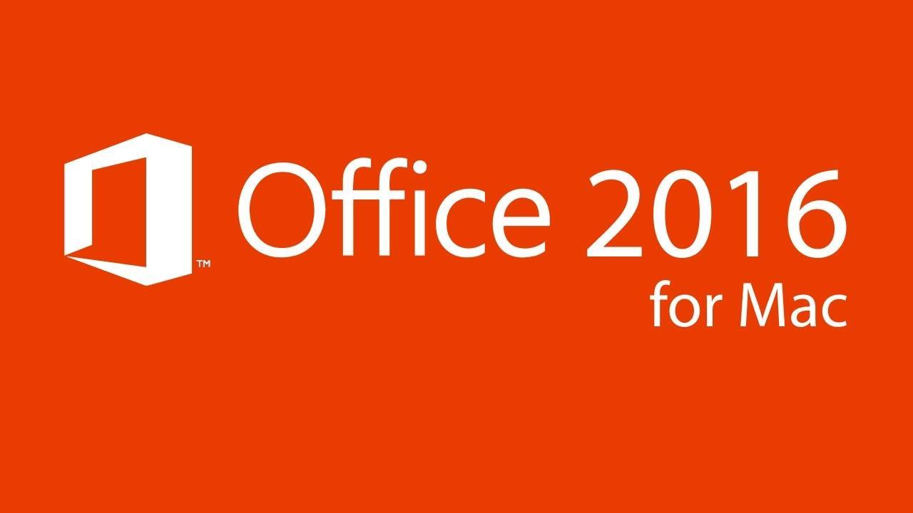 Office 2016 quelles nouveaut s pour les utilisateurs apple conseils d 39 experts fnac - Prix pack office pour mac ...