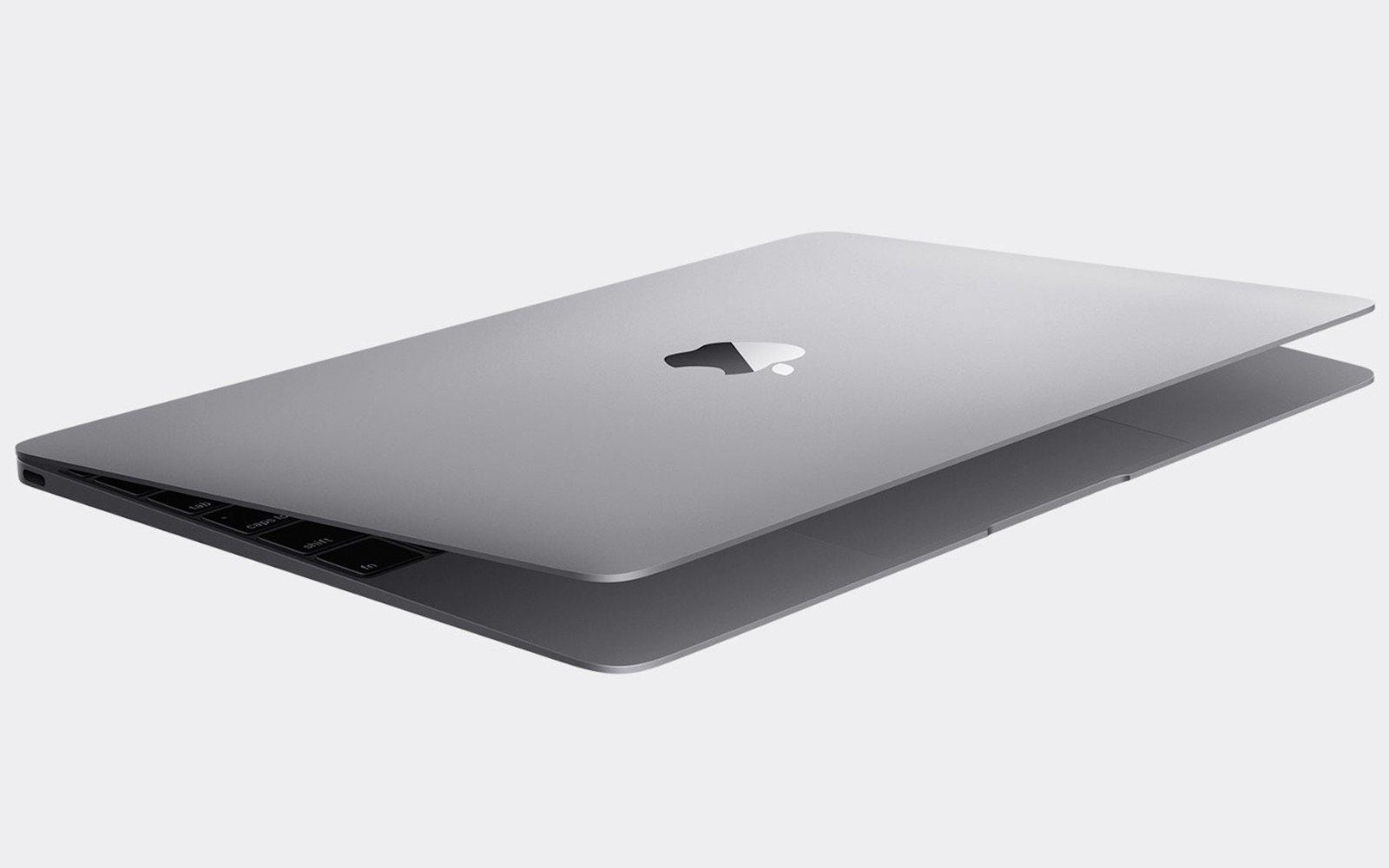 macbook 12 l ultra portable version apple conseils d. Black Bedroom Furniture Sets. Home Design Ideas