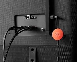 google am liore son chromecast nouveau design et nouvelles fonctionnalit s conseils d. Black Bedroom Furniture Sets. Home Design Ideas