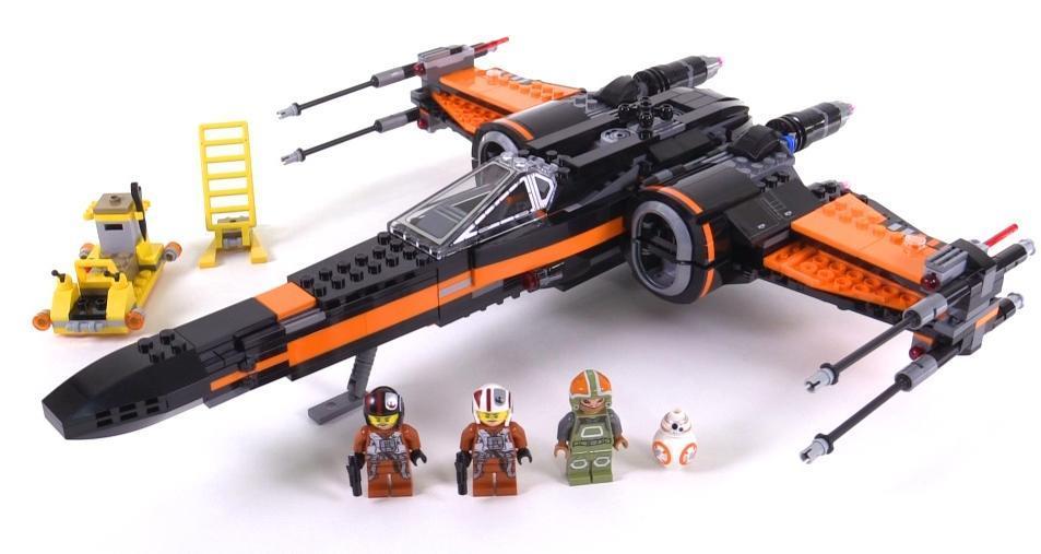 Lego star wars vaisseau - Image star wars vaisseau ...