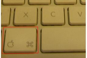 Comment changer une ic ne sur mac conseils d 39 experts fnac for Raccourci clavier changer de fenetre