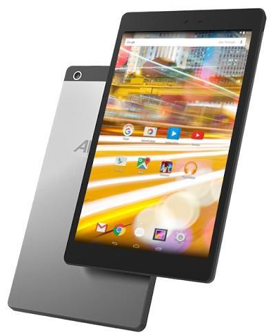 MWC  Archos annonce nouvelles tablettes tactiles cp w