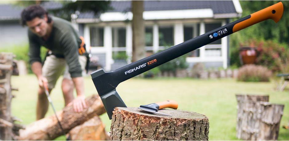 Fiskars des outils de jardin l gers faits pour durer for Outillage de jardin fiskars