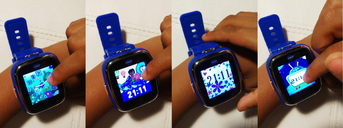 kidizoom smartwatch connect dx la montre junior qui d fie le temps conseils d 39 experts fnac. Black Bedroom Furniture Sets. Home Design Ideas