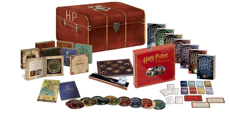 Top 10 des cadeaux pour les fans d 39 harry potter conseils d 39 experts fnac - Harry potter livre pdf gratuit ...