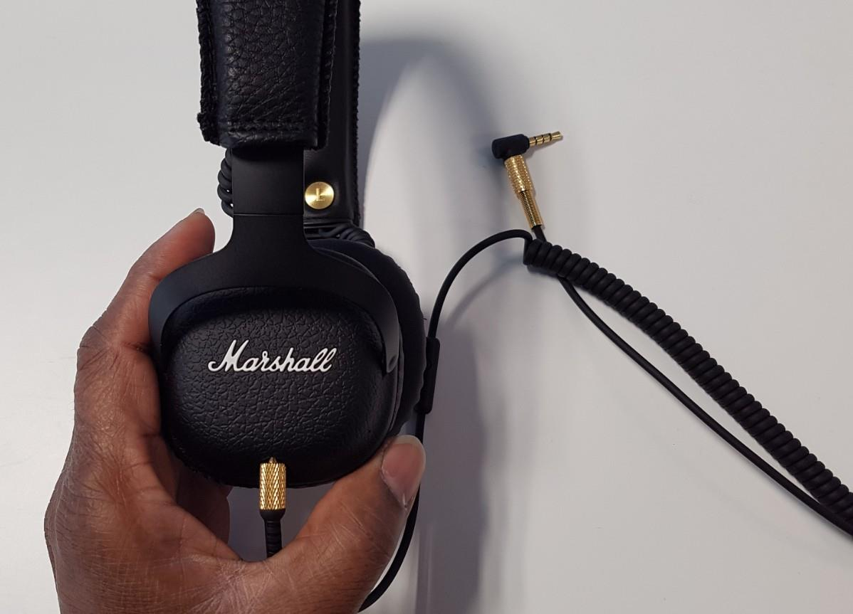 marshall mid bluetooth un casque la personnalit sonore bien marqu e conseils d 39 experts fnac. Black Bedroom Furniture Sets. Home Design Ideas