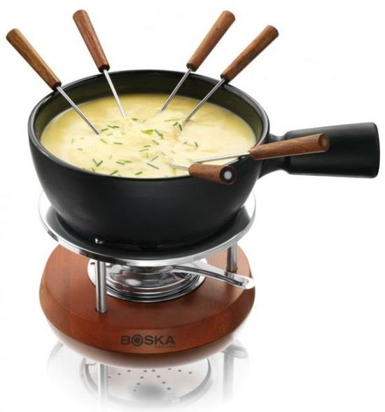 5 tapes pour r ussir coup s r sa fondue fromage conseils d 39 experts fnac - Appareil a fondue savoyarde traditionnel ...