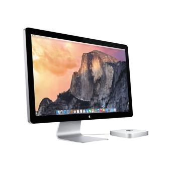 Apple thunderbolt display cran led 27 achat prix for Meilleur ecran 27