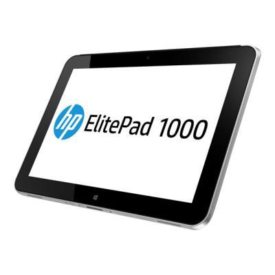 Plus qu´une tablette, une solution métier complète. La tablette HP ElitePad 1000, élégante et raffinée, G2 vous offre les performances et la flexibilité nécessaire pour transformer votre façon de travailler. Redéfinissez en toute légéreté et avec confianc