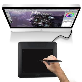 tablette graphique palette graphique dessin 10 6 pouces. Black Bedroom Furniture Sets. Home Design Ideas