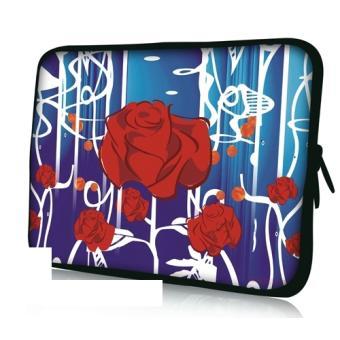 Housse ordinateur portable 17 pouces les rosiers achat for Housse 17 pouces