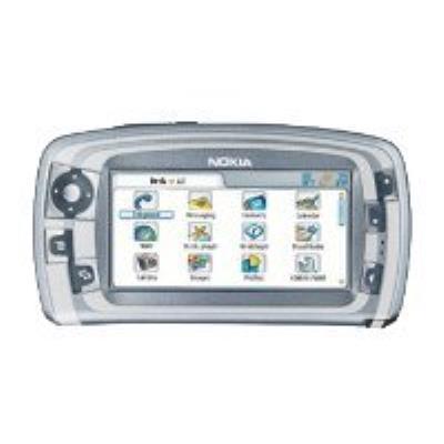 photo Nokia 7710 - GSM - téléphone mobile - Smartphone