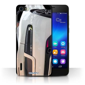 coque de stuff4 coque etui housse pour huawei honor 6 db9 feu arri re design aston martin. Black Bedroom Furniture Sets. Home Design Ideas