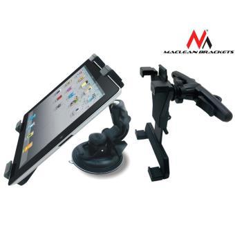 support voiture pour tablet abs maclean mc 589ab achat prix fnac. Black Bedroom Furniture Sets. Home Design Ideas