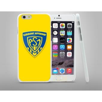 coque iphone 4 4s asm clermont auvergne rugby achat. Black Bedroom Furniture Sets. Home Design Ideas