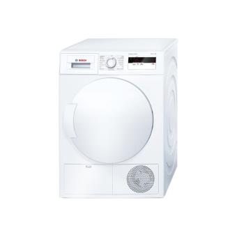bosch serie 4 maxx wth83001ff s che linge chargement frontal pose libre blanc achat. Black Bedroom Furniture Sets. Home Design Ideas