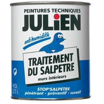 traitement anti salp tre incolore 750 ml julien top prix fnac. Black Bedroom Furniture Sets. Home Design Ideas