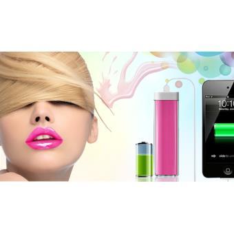 Batterie externe portable Chargeur Noir 2600 mAh Nokia E65