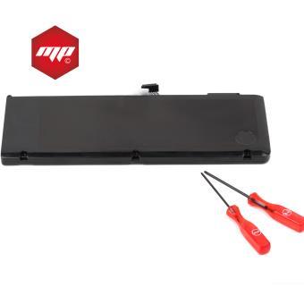 mp MP EXTRA Batterie pour Apple Macbook Pro Unibody  pouces remplacement model A MacBook version Debut fin mi w