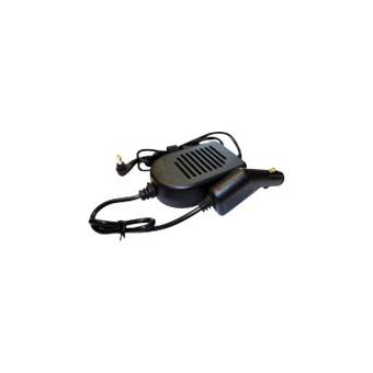 Microbattery adaptateur allume cigare voiture 65 for Adaptateur allume cigare 220v fnac