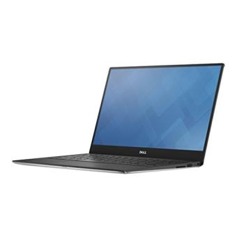 dell xps 13 9343ult ordinateur portable tactile 13 33 02 cm noir intel core i7 8 go de ram. Black Bedroom Furniture Sets. Home Design Ideas