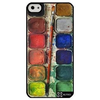 Coque iphone 5c palette de couleur peinture ref 63 achat prix fnac - Palette de couleur peinture ...