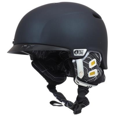 Casque De Ski Picture Creative 2 Blk Casque Ski 68128 - Taille : pour 130€