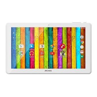 mp Archos d neon tablette tactile  cm go android kitkat blanc w