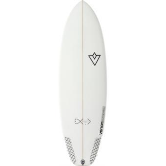 planche de surf epoxy carbon venon 5 6 edv   achat