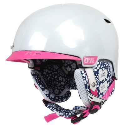 Casque De Ski Picture Creative 2 Wht Casque Ski 68137 - Taille : pour 130€