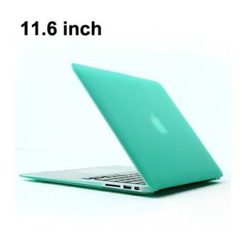 coque de protection transparente pour macbook air 11 pouces vert achat prix fnac. Black Bedroom Furniture Sets. Home Design Ideas