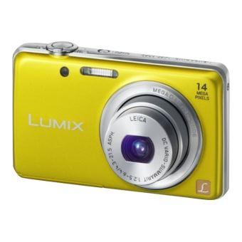 votre Panasonic Lumix DMC FS40 appareil photo numérique Leica