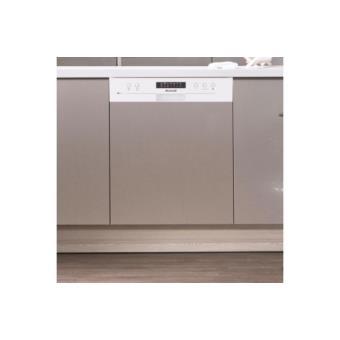 lave vaisselle int grable 60cm brandt vh1505w achat prix fnac. Black Bedroom Furniture Sets. Home Design Ideas