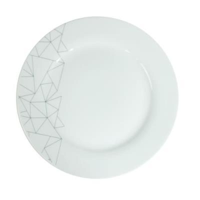 Image du produit Finlandek Service Porcelaine 18 Pieces Kapris