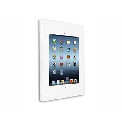 Tablines Boîtier De Protection Pour Apple Ipad Air Blanc