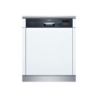 siemens speedmatic sn55e605eu lave vaisselle int grable 60 cm noir achat prix fnac. Black Bedroom Furniture Sets. Home Design Ideas