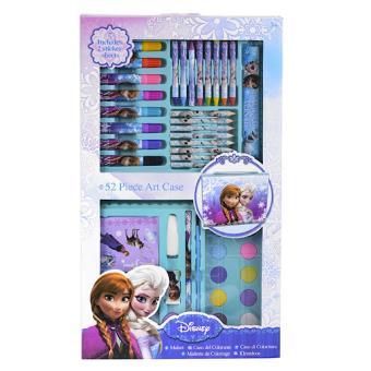 Disney la reine des neiges mallette de coloriage 52 pi ces achat prix fnac - Mallette a dessin professionnel ...
