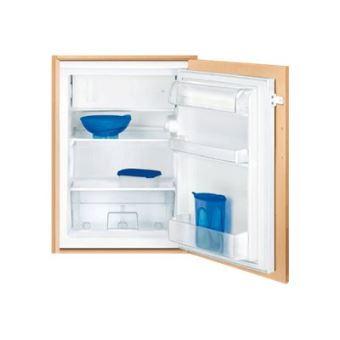beko b1752hca r frig rateur avec compartiment freezer int grable achat prix fnac. Black Bedroom Furniture Sets. Home Design Ideas