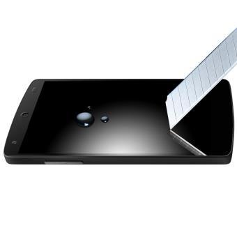 écran Verre trempé LG Nexus 5 Premium 9H 0.33mm 2.5D