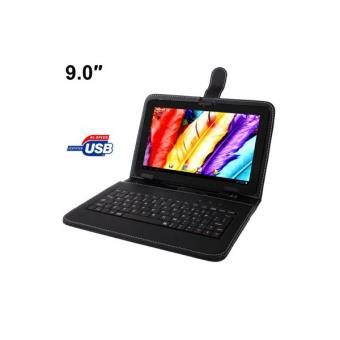 Housse clavier universelle tablette tactile 9 pouces usb - Housse clic clac universelle ...