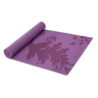 Gaiam Tapis De Yoga Filigrane 3 Mm pour 35€