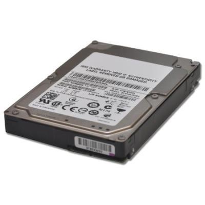 Lenovo 600GB 10K 12G SAS 2.5 G3HS 512e. Interface du disque dur Série Attachée SCSI (SAS), Capacité disque dur 600 Go, Disque dur, taille 6,35 cm (2.5). Largeur 7 cm, Hauteur 1,48 cm, Profondeur 10,06 cm Caractéristiques - Interface du disque dur Série At